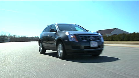 2011 Cadillac SRX Reliability - Consumer Reports