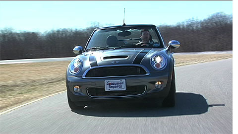 2013 Mini Cooper Reviews, Ratings, Prices - Consumer Reports