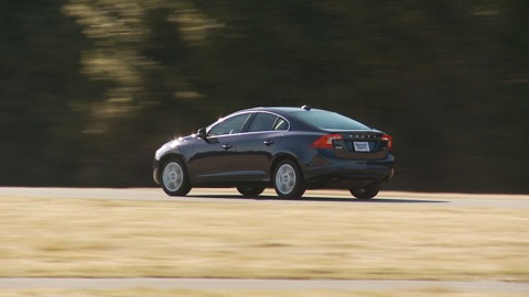 2012 Volvo S60 Reviews, Ratings, Prices - Consumer Reports