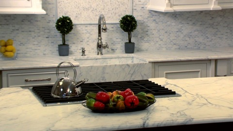 Best Countertops for Busy Kitchens - Consumer Reports