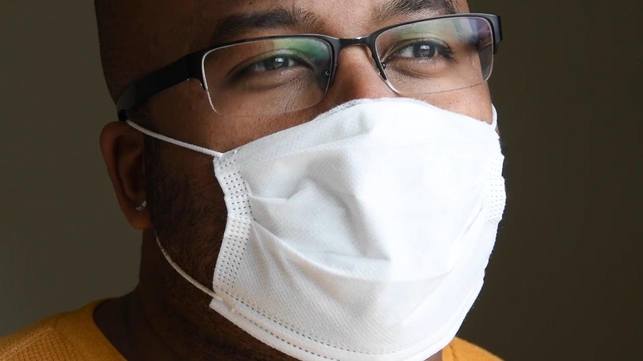 5 tips to avoid foggy glasses while wearing a face mask ...