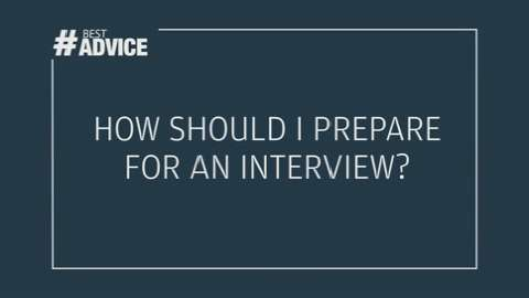 Resume and Virtual Interviewing Tips | Advice | Careers