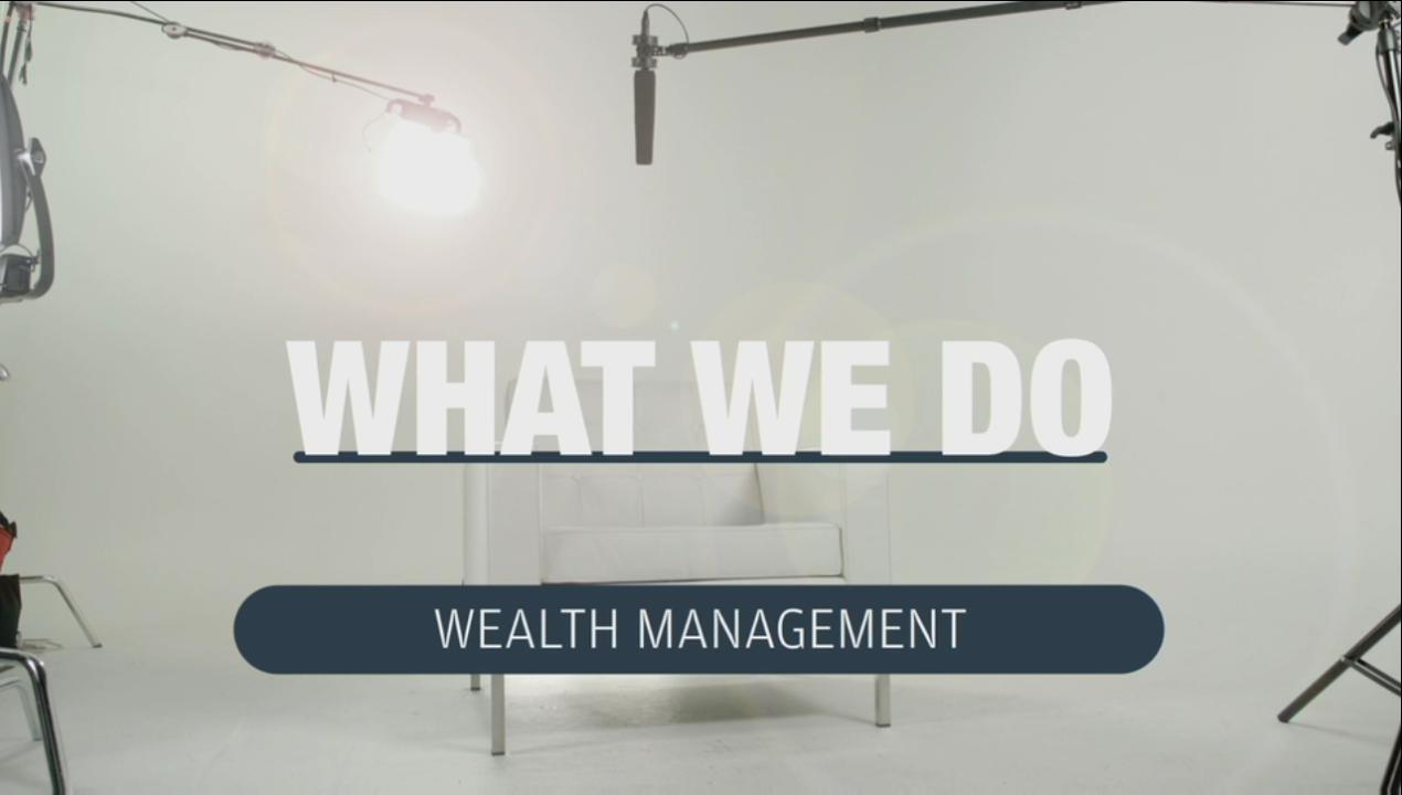 Wealth Management Full-time Associate | JPMorgan Chase & Co