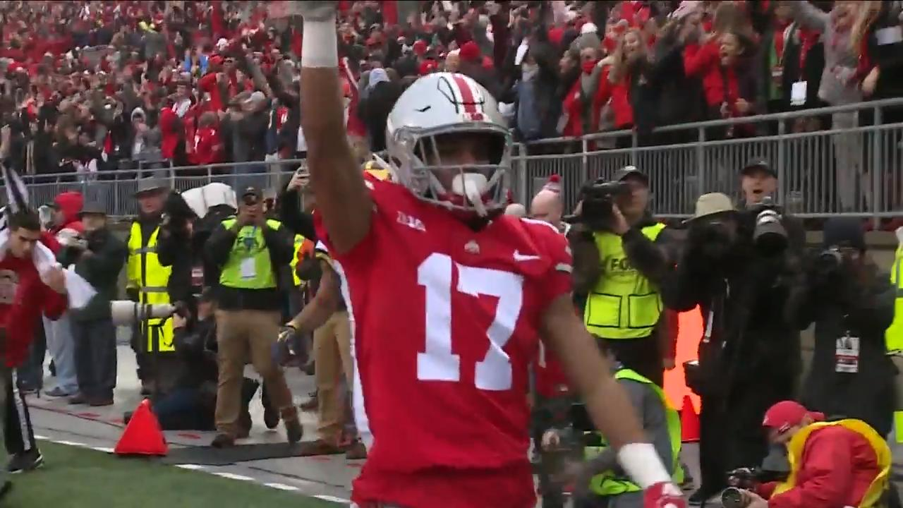 Ohio State vs  Northwestern: Everything you need to know
