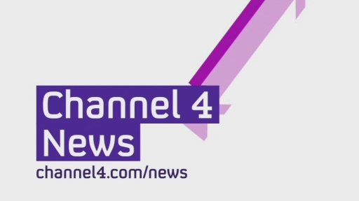 Thank you for the Channel 4 News music – Channel 4 News