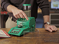 RCBS Chargemaster Powder Dispenser/Scale Combo