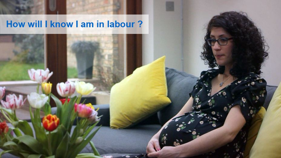 Am I in labour? - NHS
