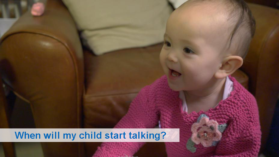 Help Your Baby Learn To Talk