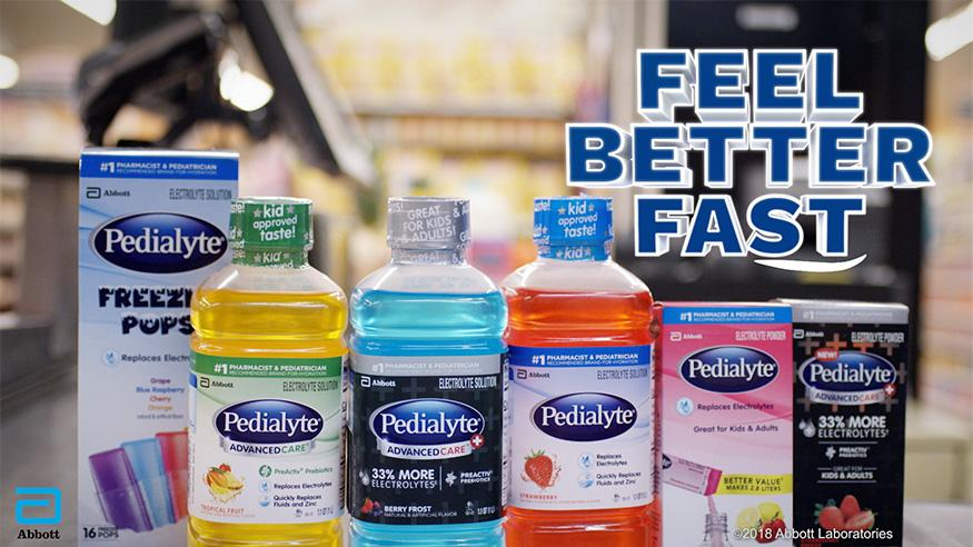 What is Pedialyte®?