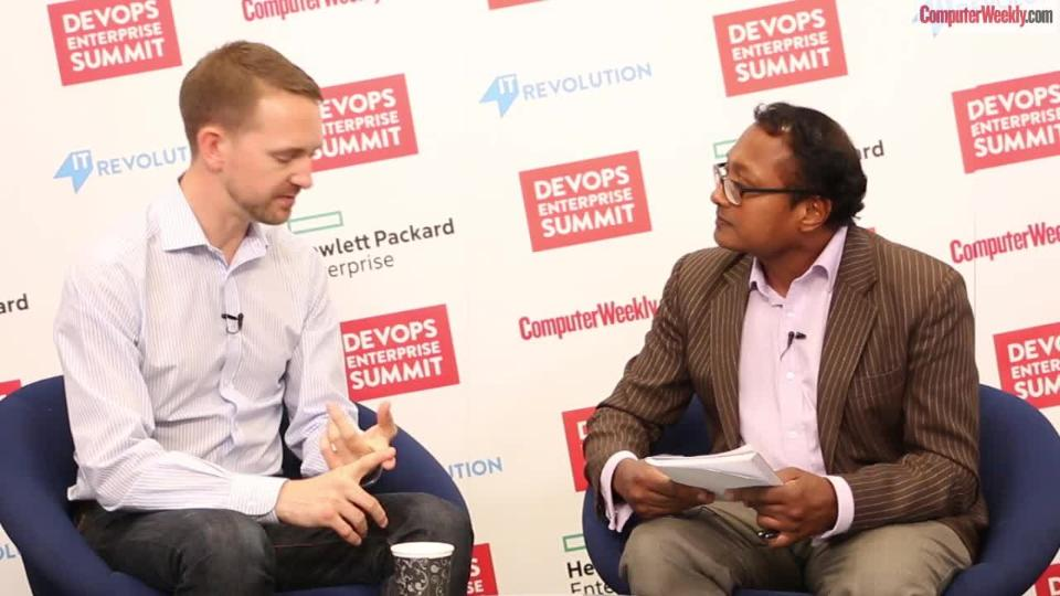 Tough sample DevOps interview questions and answers to tackle