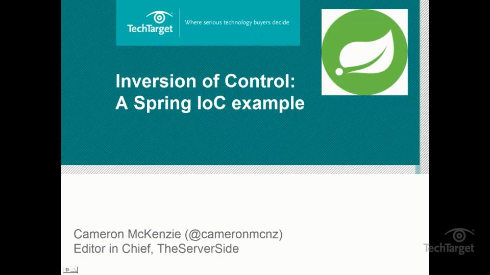 Step-by-step Spring Boot RESTful web services example in