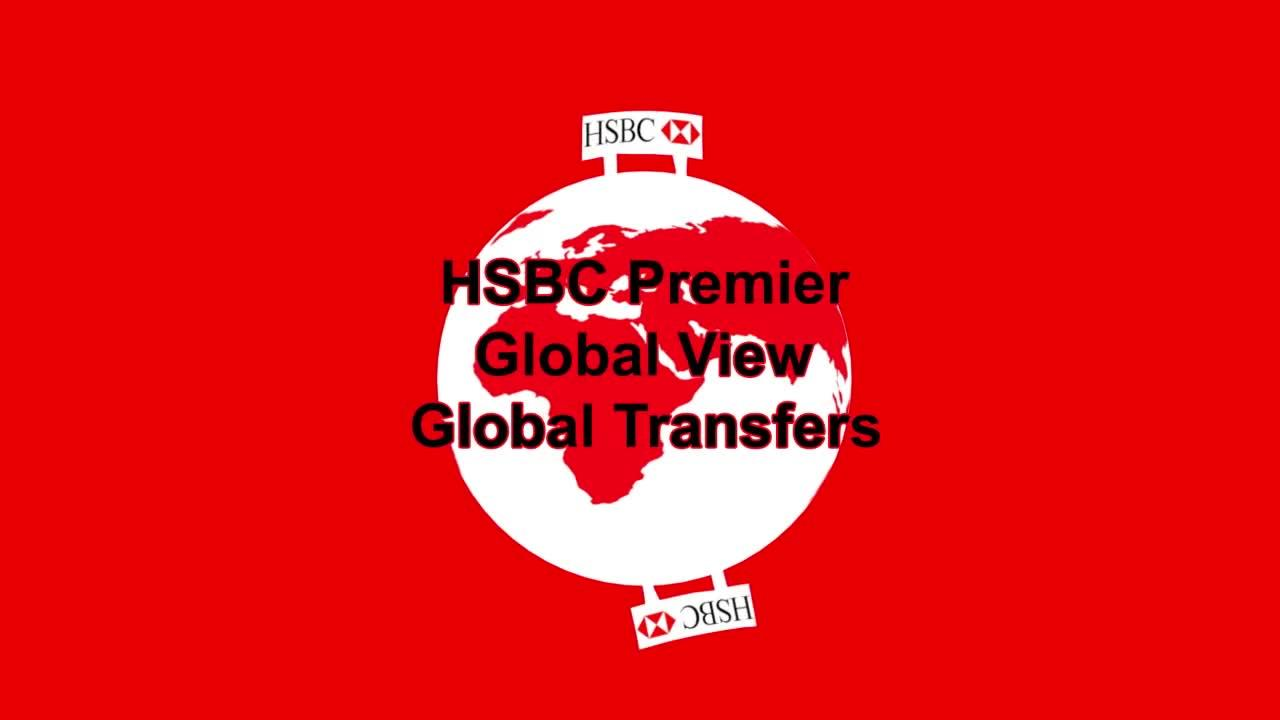 international banking global transfers - hsbc au