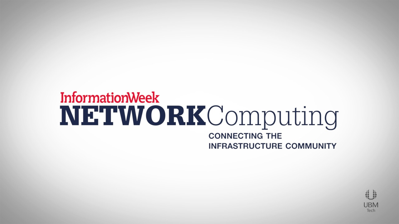 Welcome To The New Network Computing