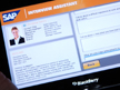 RIM and SAP Show Enterprise Apps On Playbook