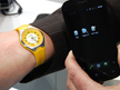NXP Takes NFC Demos To Watches, Cars, More