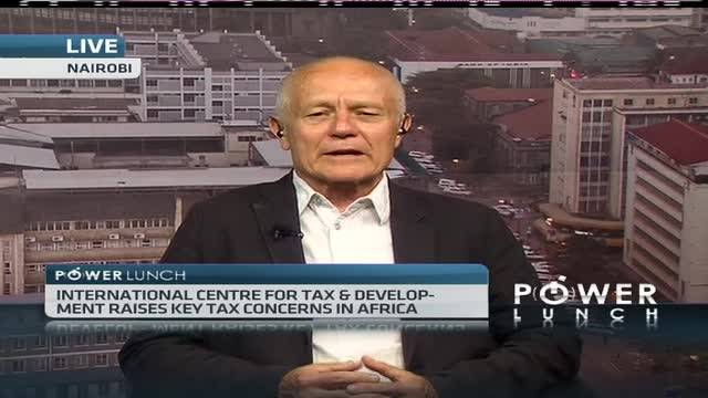 Taxation in Africa: How it works?