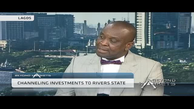Channelling investments to Rivers State