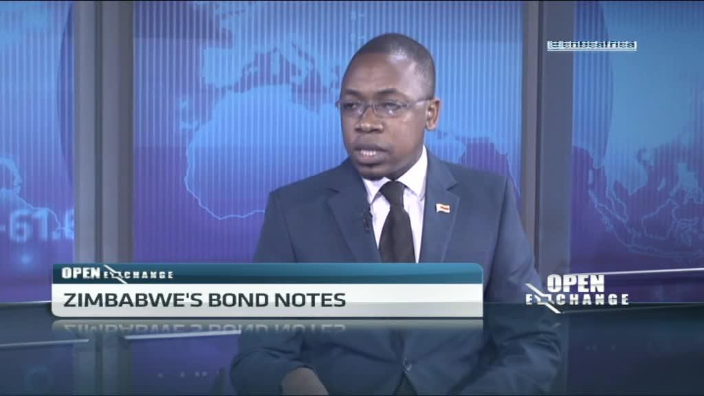 Zimbabwe bond notes: Is this the return of a currency?