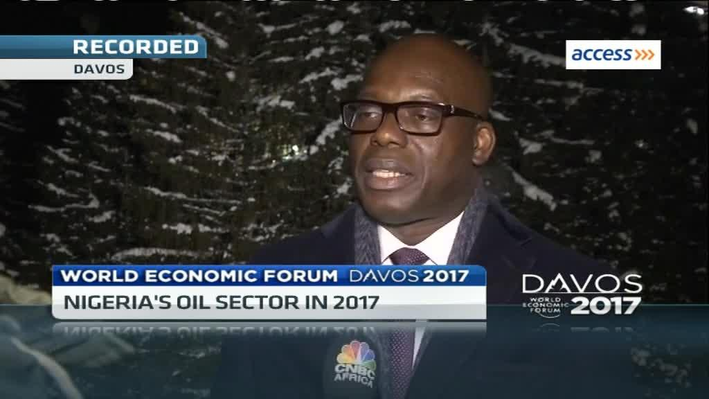 Oando's Wale Tinubu on investing in Nigeria's oil industry