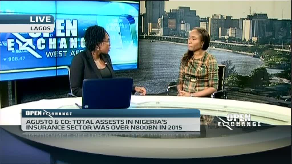 Nigeria's insurance industry to grow by 8% - Agusto & Co
