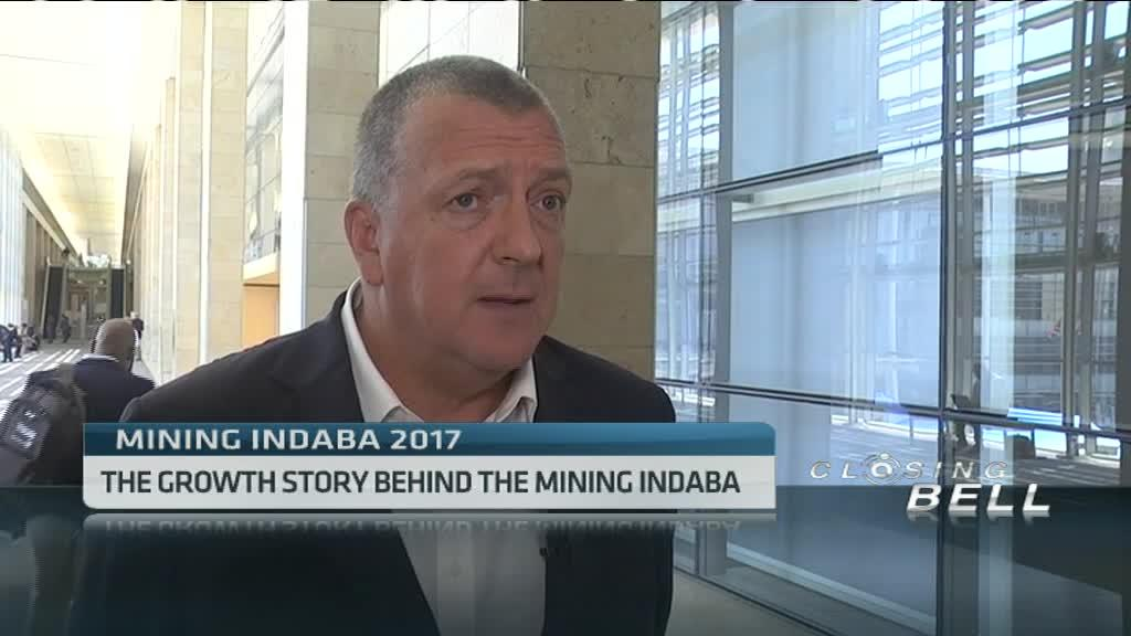 2017 Mining Indaba is bigger: This is why