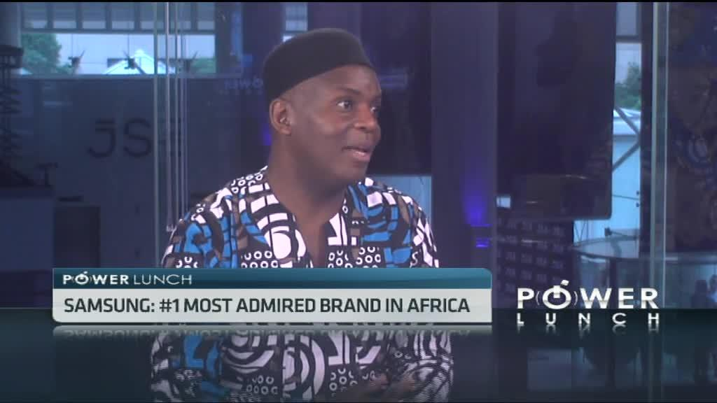 Africa's top 100 brands unveiled