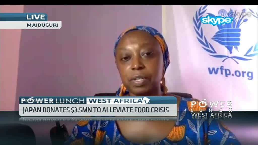 Over 4.7mn north-eastern Nigerians face food insecurity