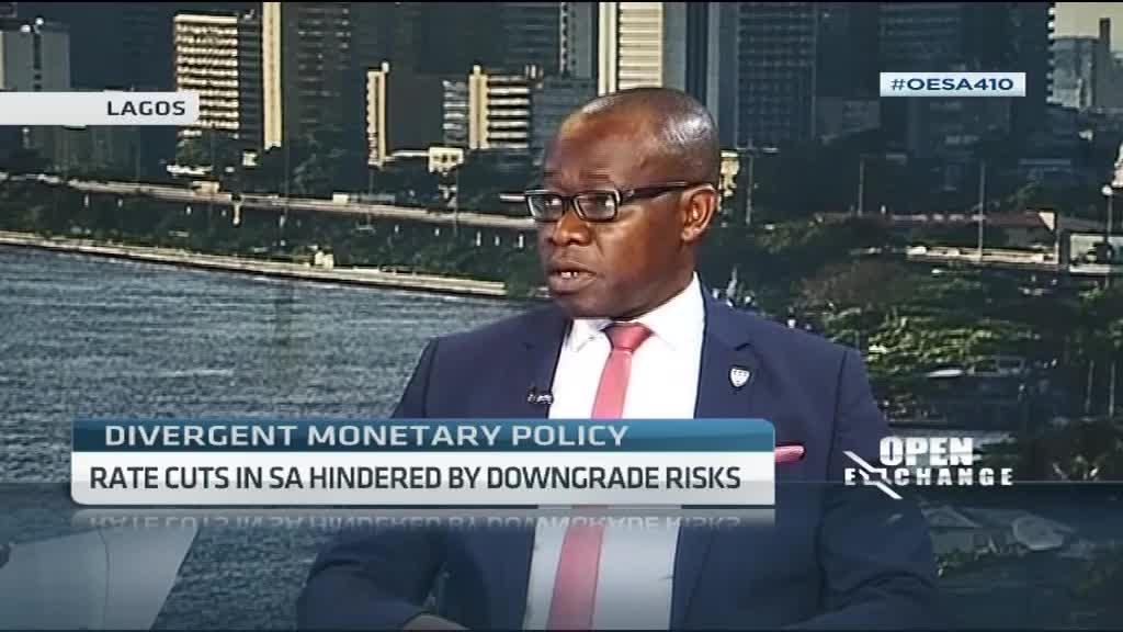 Divergent monetary policies: Risk and opportunities