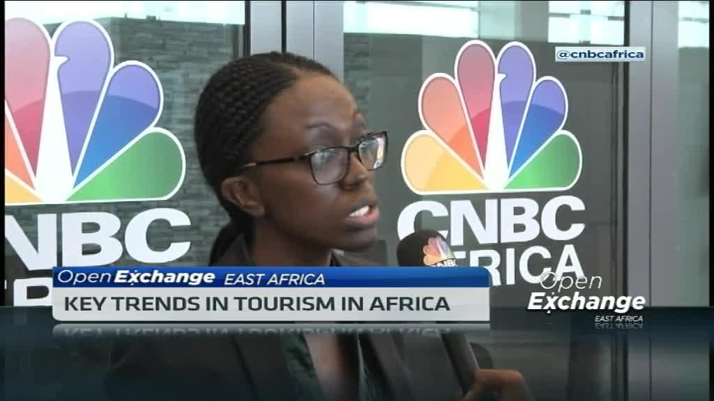 Euromonitor' Christy Tawii shares key tourism trends in Africa