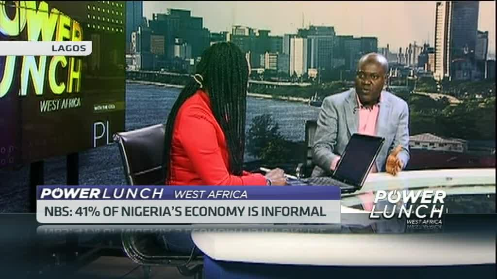 Weighing the cost of Nigeria's informal entertainment industry
