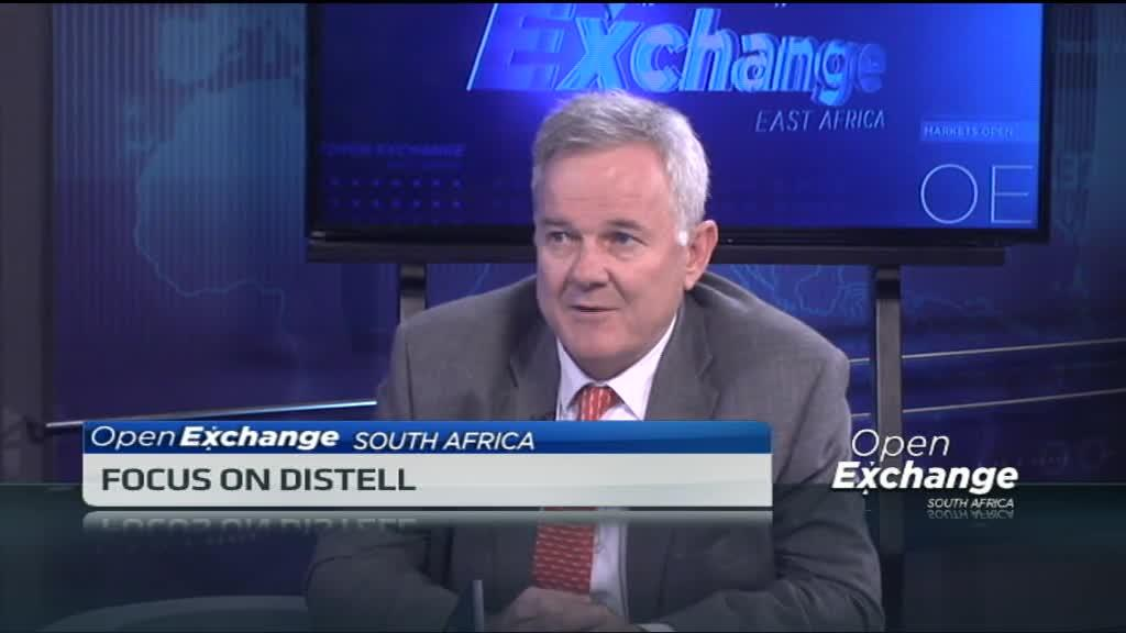 Behind Distell's massive restructuring plan