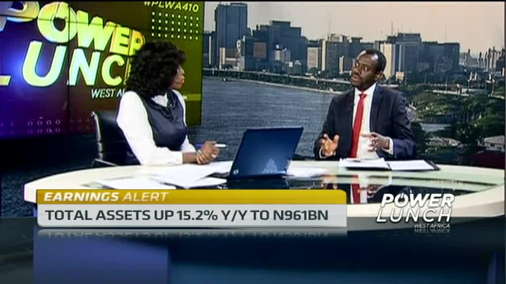 Sterling Bank sees Q3 earnings rise