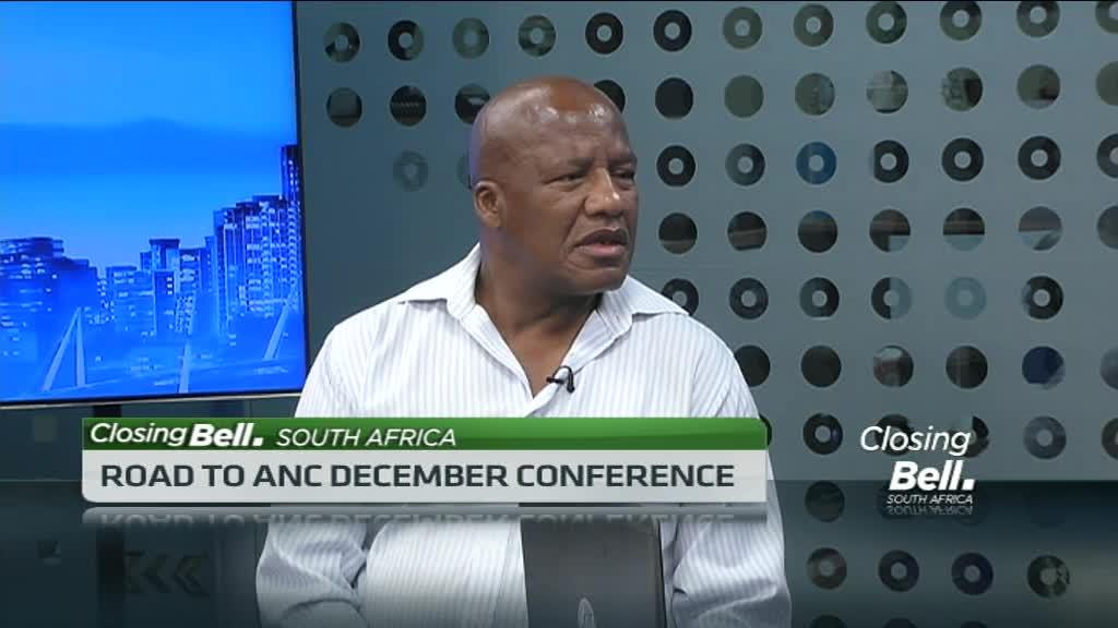 ANC's Chief Whip Jackson Mthembu: How to rid the ANC of corruption