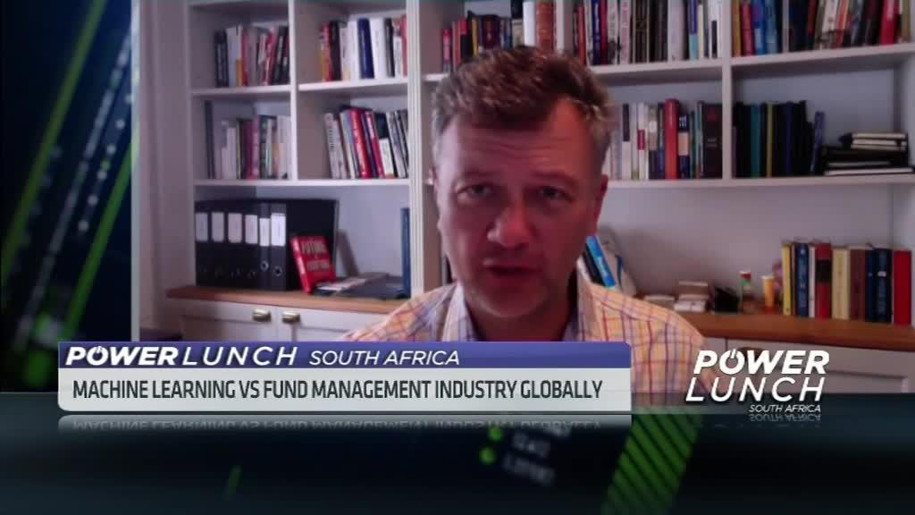 Active fund managers: Shape up or ship out - Disruptor Michael Jordaan