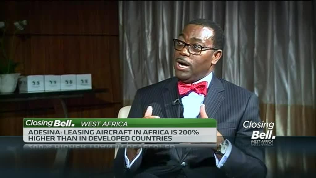 How can DFIs improve Africa's aviation sector
