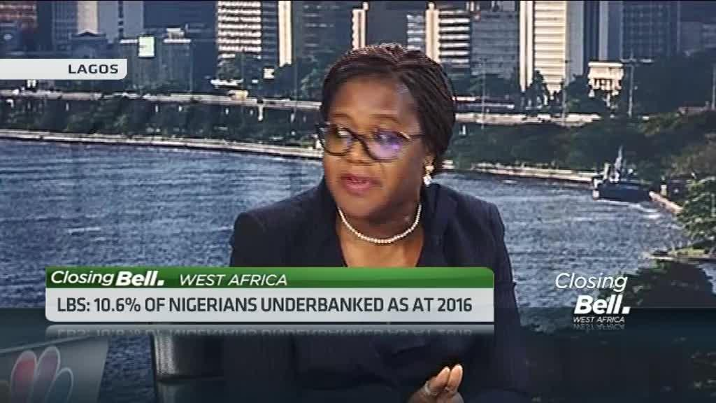 Can Nigeria achieve financial inclusion within the next few years?