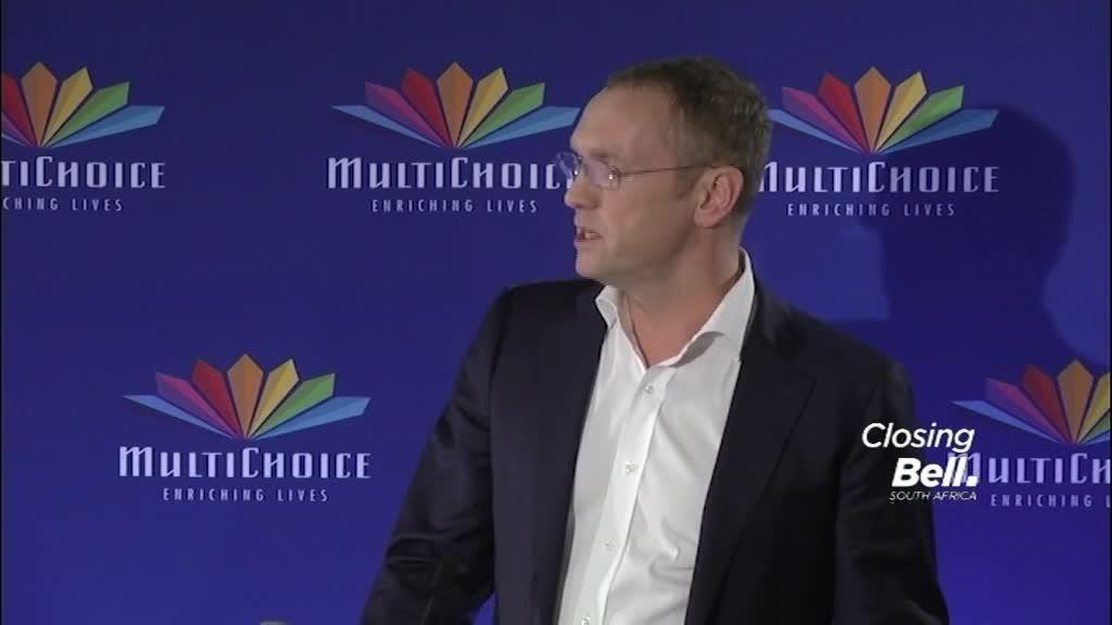Naspers apologises to shareholders over MultiChoice probe