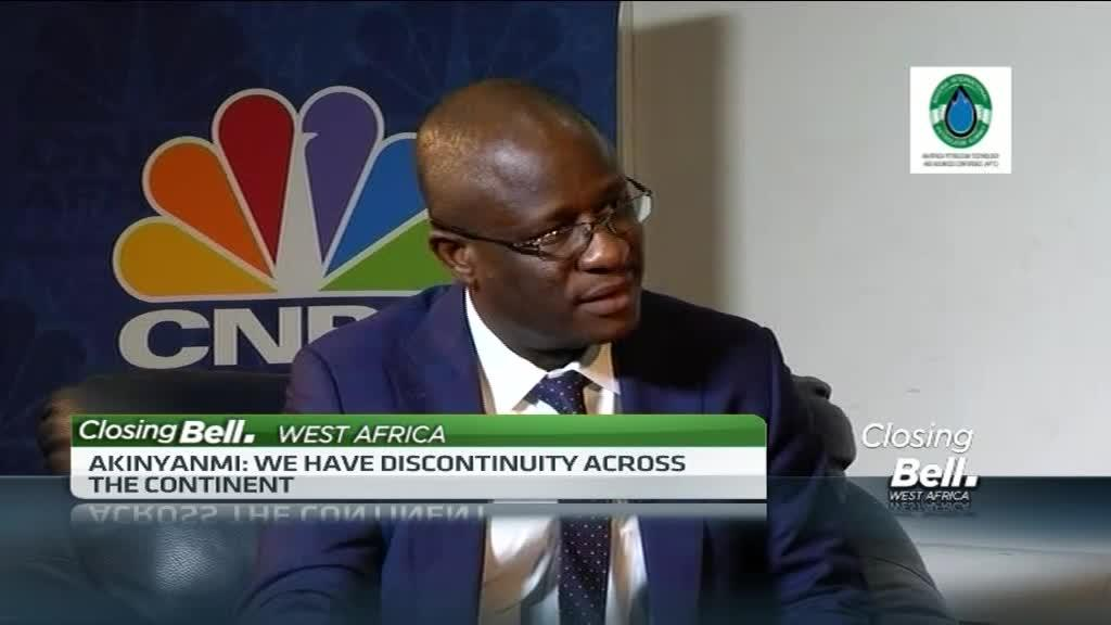 Lekoil CEO speaks about operating in Nigeria's oil sector
