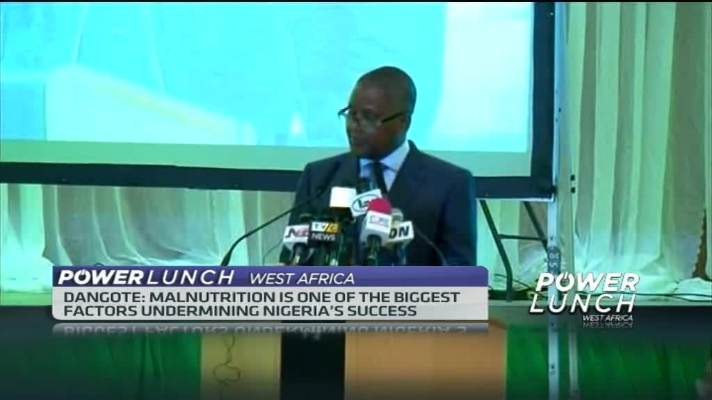 Dangote urges Nigeria to invest in employee health and wellbeing