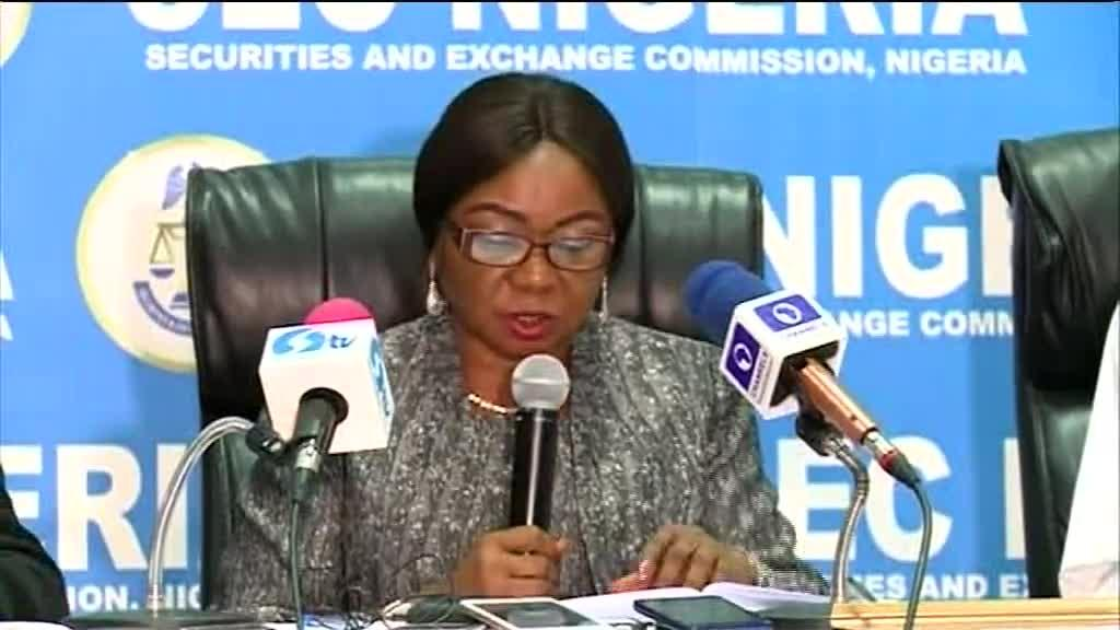 New SEC Acting DG Mary Uduk chairs first CMC meeting
