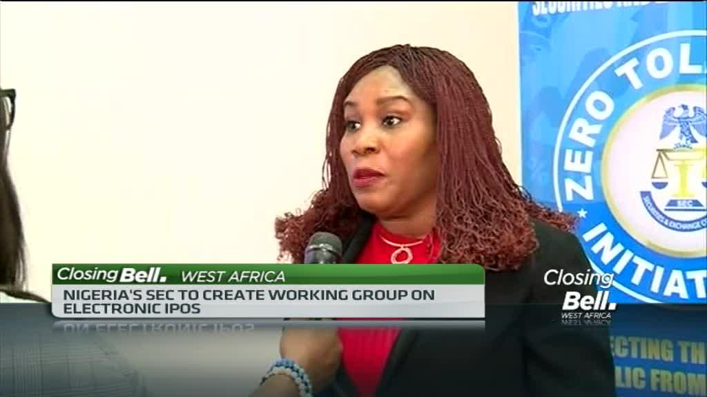 United Capital CEO commends SEC's capital market master plan