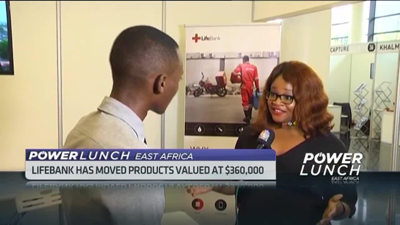 Nigerian blood delivery start-up raises $200,000 for expansion