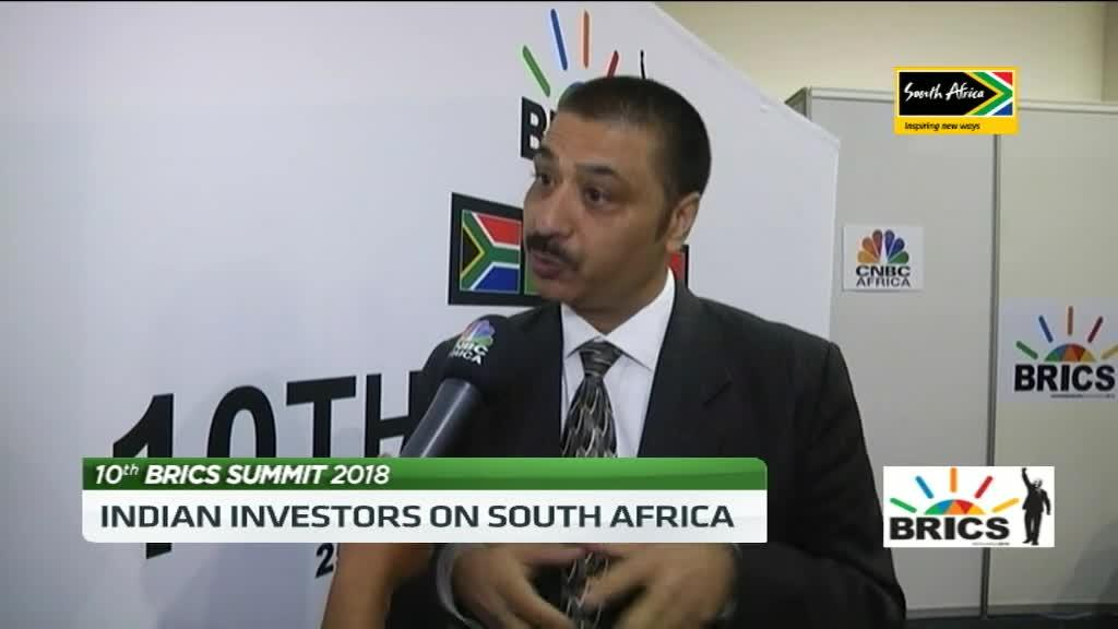 Why the rule of law is important to Brics' success - Jivi Mobile VP
