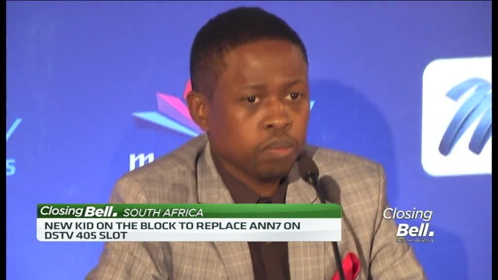 Newsroom Africa to replace Afro WorldView on DSTV channel 405
