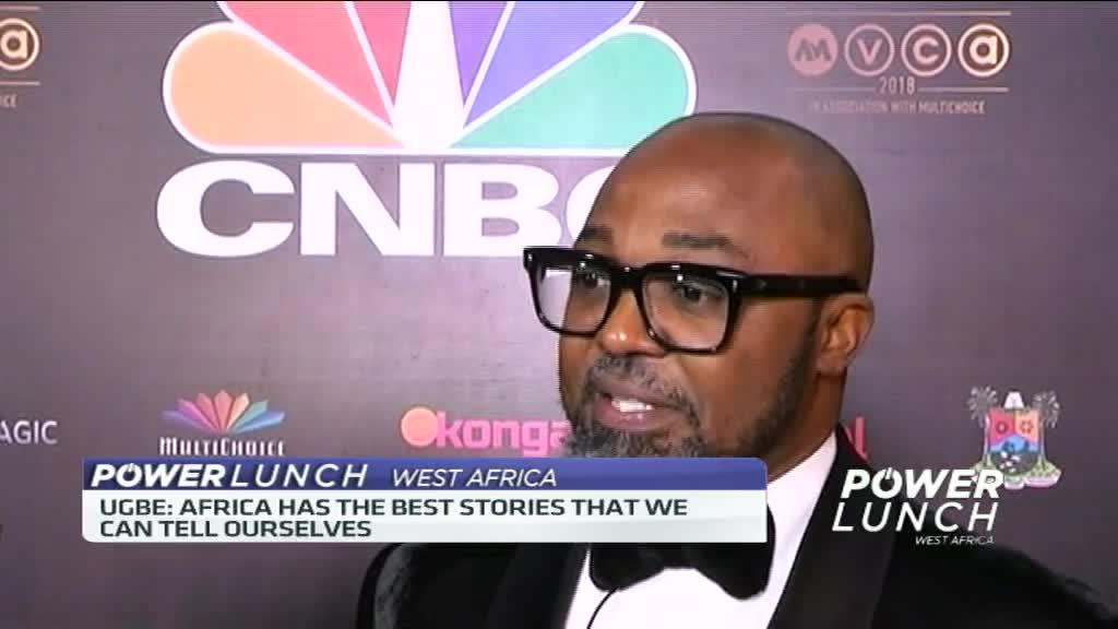 Funding still the biggest stumbling block to Africa's movie industry - Multichoice Nigeria MD