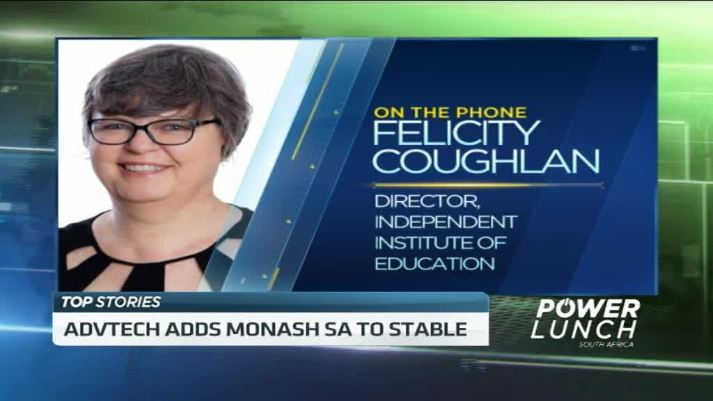 ADvTECH adds Monash South Africa to its stable