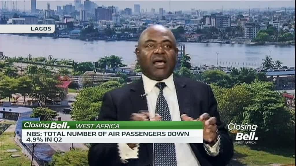 The state of Nigeria's aviation industry