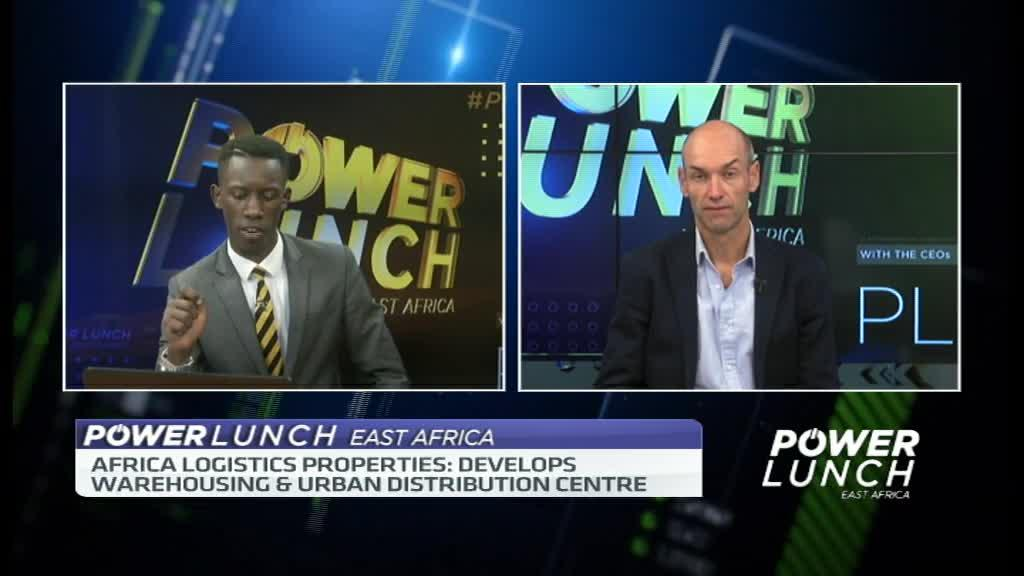 Performance of East Africa's warehousing and logistics market