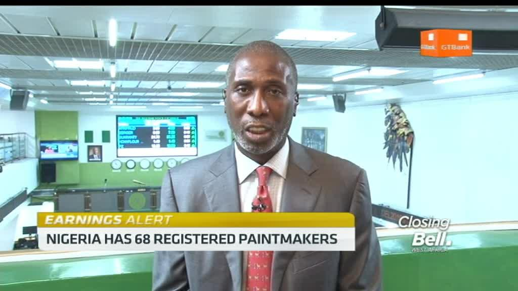 Berger Paints sees revenue growth in first-half of 2018