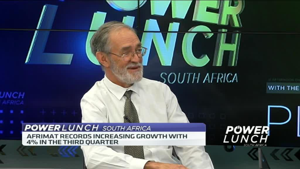 Economist Botha: Cost of capital in SA up by 80% since Gill Marcus left the Reserve Bank, here's why